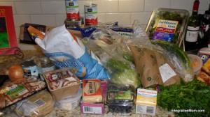Organic Meal Plan