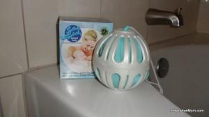 Splish Splash Bathtub Filter Review