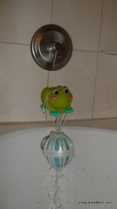 bathtub filter